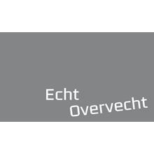 Echt Overvecht logo grijs