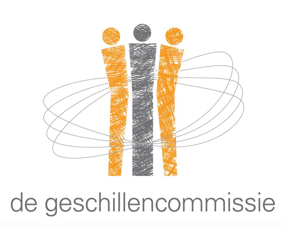 Afbeeldingsresultaat voor logo geschillencommissie